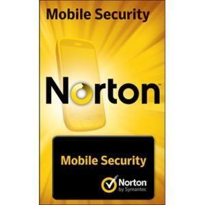 Norton Mobile Security 2