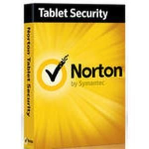 Norton Tablet Security 2