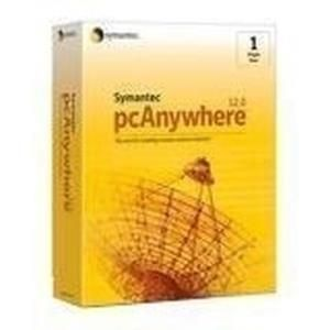 Symantec pcAnywhere Host 12.5
