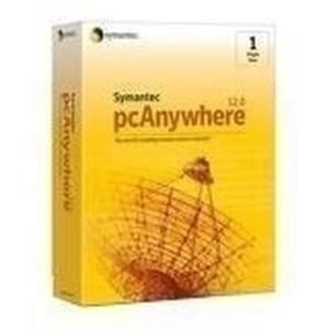 Symantec pcAnywhere Host & Remote 12.5