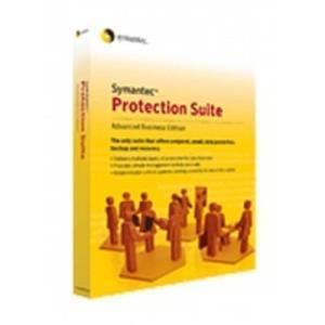Symantec Protection Suite Advanced Business Edition 3