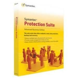 Symantec Protection Suite Advanced Business Edition 4 (Upgrade)
