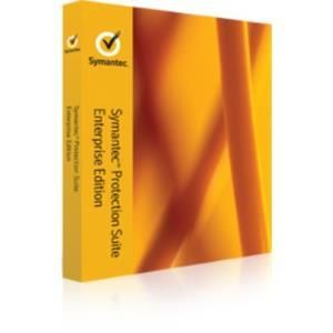Symantec Protection Suite Enterprise Edition 4
