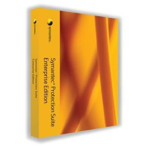 Symantec Protection Suite Enterprise Edition 5