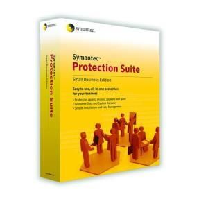 Symantec Protection Suite Small Business Edition 3