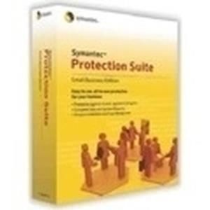 Symantec Protection Suite Small Business Edition 3 (Upgrade)