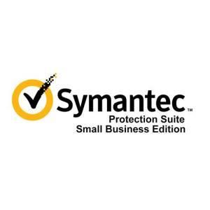 Symantec Protection Suite Small Business Edition 4 (EDU)