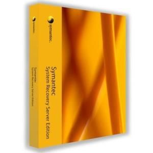 Symantec System Recovery 2013 Server Edition