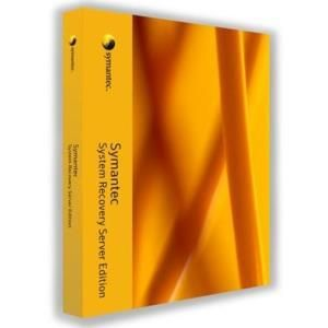 Symantec System Recovery 2013 Server Edition (Upgrade)