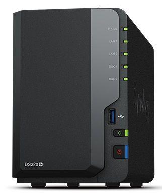 Synology DiskStation DS220+ DS220+