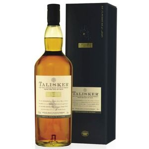 Talisker Scotch 57° North