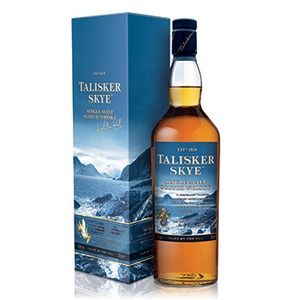 Talisker Scotch Skye