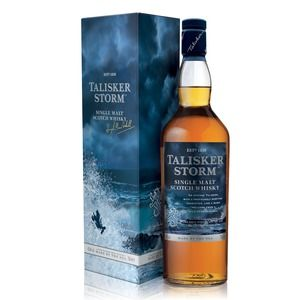 Talisker Scotch Storm