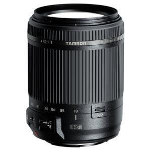 Tamron 18-200mm f/3.5-6.3 Di II VC - Canon EF-S