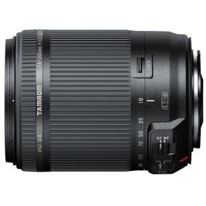 Tamron 18-200mm f/3.5-6.3 Di II VC - Nikon F