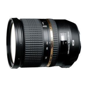 Tamron 24-70mm f/2.8 Di VC USD - Canon EF
