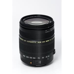 Tamron 28-300mm f/3.5-6.3 XR Di LD Aspherical Macro - Canon