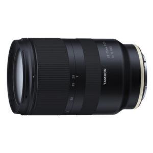 Tamron 28-75mm f/2.8 Di III RXD - Sony