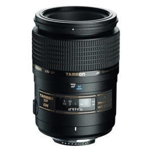 Tamron 90mm f/2.8 Di USD - Canon EF
