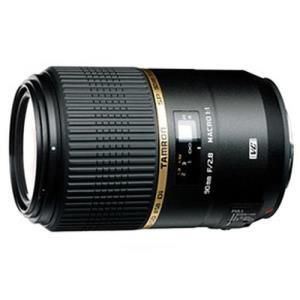 Tamron 90mm f/2.8 Di USD - Minolta A-type