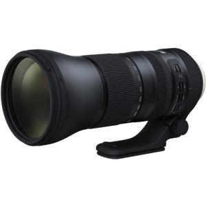 Tamron SP 150-600mm f/5-6.3 Di VC USD G2 - Canon