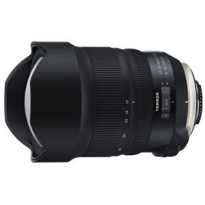 Tamron SP 15-30mm f/2.8 Di VC USD G2 - Canon