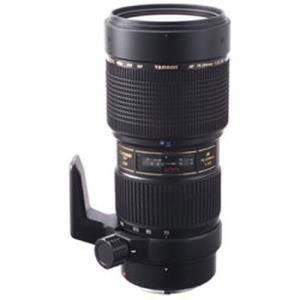 Tamron 70-200mm f/2.8 AF Di LD (IF) - Canon EF