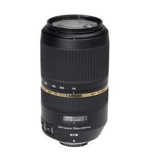 Tamron 70-300mm f/4.0-5.6 Di VC USD - Canon EF