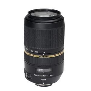 Tamron 70-300mm f/4.0-5.6 Di VC USD - Nikon F