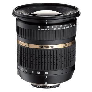 Tamron 10-24mm f/3.5-4.5 Di II LD [IF] - Nikon F
