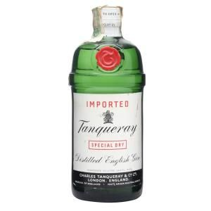 Tanqueray Gin Special Dry