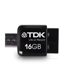 TDK 2-in-1 Mini 16 GB