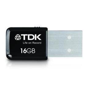 TDK 2-in-1 Mini Express 16 GB