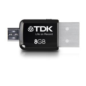 TDK 2-in-1 Mini Express 8 GB