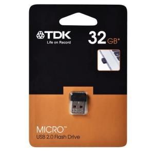 TDK Micro Flash Drive 32 GB