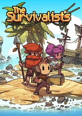 Team17 The Survivalists Xbox One
