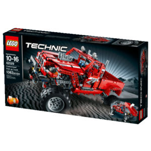 Lego Technic 42029 Pick up truck