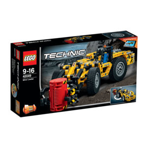 Lego Technic 42049 Carica Mine