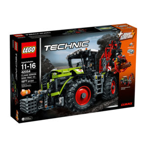 Technic 42054 claas xerion 5000 trac vc