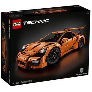Technic 42056 porsche 911 gt3 rs