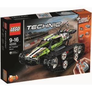 Technic 42065 racer cingolato telecomandato