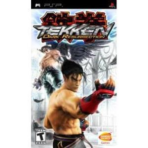 Sony Tekken: Dark Resurrection