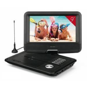 Tele system ts5051dvbt