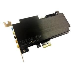 Terratec aureon 7 1 pci