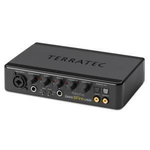 TerraTec DMX 6fire USB