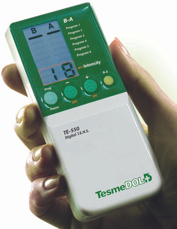Tesmed TE-780 Plus