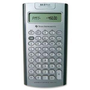 Texas Instruments TI-30 XIIB