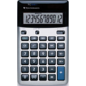 Texas Instruments TI-5018