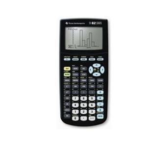 Texas Instruments TI-82