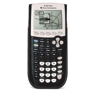 Texas Instruments TI-84